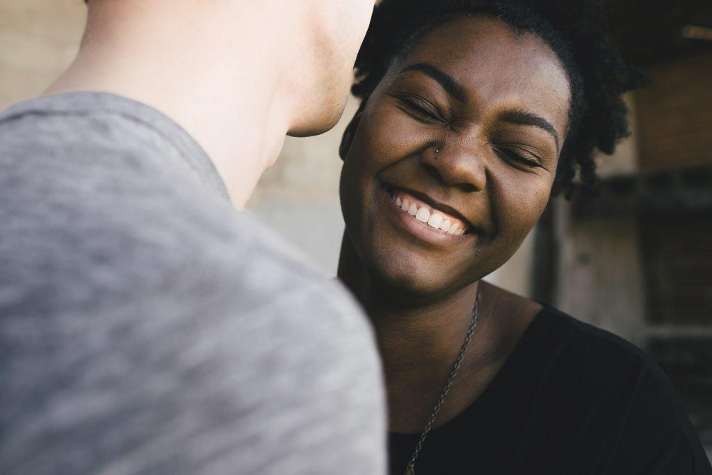 Ayez une vision positive pour trouver l'amour !